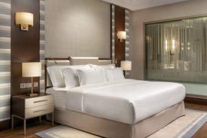 מלון ברצ'לו איסטנבול חדרים