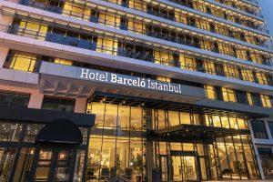 מלון ברצ'לו איסטנבול