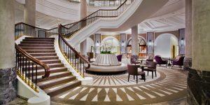 מלון קונרד איסטנבול