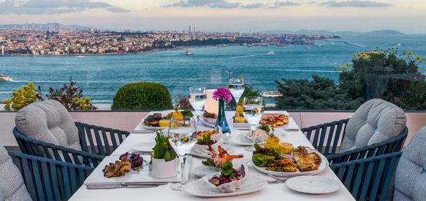 מלון Cvk Park Bosphorus איסטנבול
