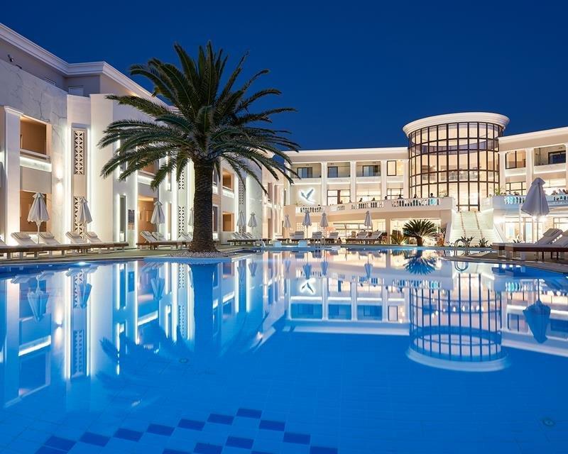 מלון Mediterranean Palace סלונקי